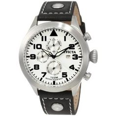 HOT watch for a hot guy! Right now it's OVER 80% off! :)