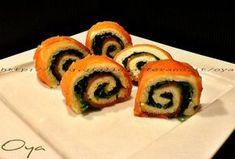 Rotolini salmone e rucola, ricetta semplice e saporita