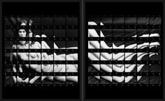Pianosequenza (diptych) via NEILING GALLERY. Click on the image to see more!