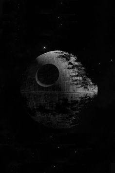 Death Star iPhone Wallpaper HD
