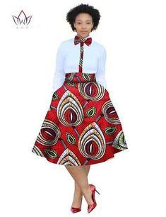2017 christmas dress Plus Size 2 Pieces African Print Dashiki Shirt Skirt Set Bazin Rche Femm. 2017 christmas dress Plus Size 2 Pieces African Print Dashiki Shirt Skirt Set Bazin Rche Femme Africa Clothing natural at Diyanu African Maxi Dresses, Latest African Fashion Dresses, African Dresses For Women, African Print Fashion, African Attire, Dress Fashion, Dashiki Shirt, Shweshwe Dresses, African Print Skirt