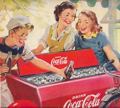 Coke 1951--love it!