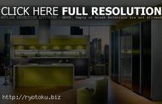 desain ruang dapur minimalis modern yang cantik foto ruang dapur yang cantik modern minimalis