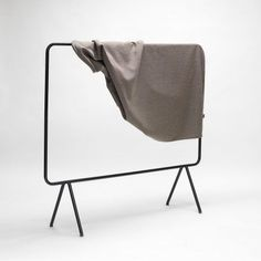 Thomas Schnur Exhibits Furniture Pieces Based On Objects Found In The Street