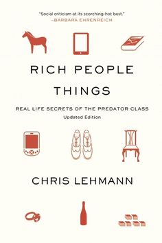Keeping up with the American elite can be tiring. This is the layman's guide to how the wealthy maintain control.