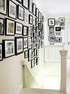Beautiful interior inspiration from photographer James Baigrie