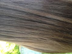 selling my virgin hair with natural highlights