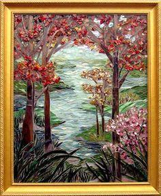 Fine Art Mosaics