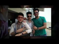 Il Volo: He's my brother.