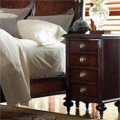 67 Best British Colonial Nightstands Images British
