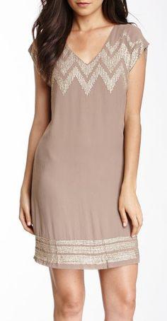 Ross Tee Dress