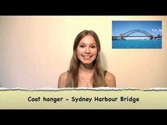 Australian English, Aussie slang