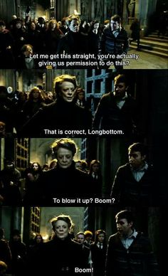 One of my favorite parts #HarryPotter