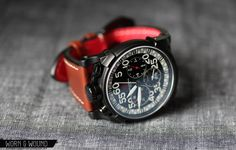 CT Scuderia City Racer Review - watch reviews on worn&wound