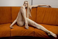 Monica Piloni's Sculptural Horror: JuxtapozMonicaPiloni01.jpg