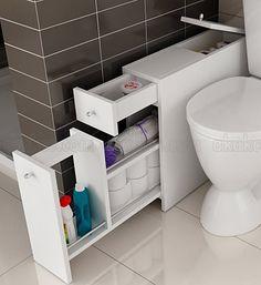 En ucuz Bestline Smart Fonksiyonel Çekmeceli Banyo Dolabı fiyatı akakce.com'da