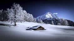 winter picture 1080p windows, 3840x2160 (1038 kB)