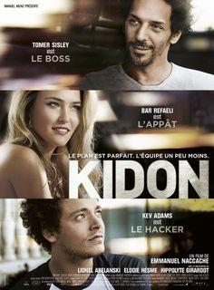 Watch Kidon Full Movie Online