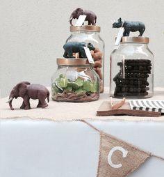 mesa_safari_decoracion_primera_comunion_niño