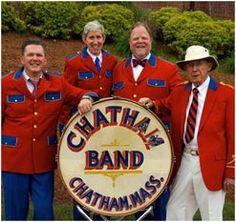 Chatham Band - Friday Nite Band Concerts (http://www.yankeemagazine.com/travel-listing/chatham-band-concerts)