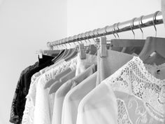 The Capsule Wardrobe Minimalism Simplicity Simple Living Minimal