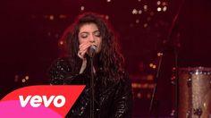 Lorde -  Bravado
