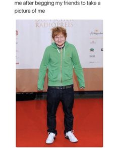 Ed Sheeran, Reaction Pictures, Parachute Pants, Bomber Jacket, Jackets, Style, Memes, Laughing, Posts