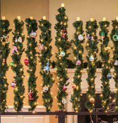 O Menorah Tree! O Menorah Tree! Thy Candles Shine So Brightly!