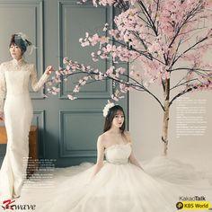 Kang Min Kyung & Lee Haeri - Davichi