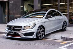 Mercedes Benz Amg, Mercedes Benz Cla 250, Mercedes Benz Models, Benz Car, My Dream Car, Dream Cars, Amg Car, Outdoor Survival Gear, Cars