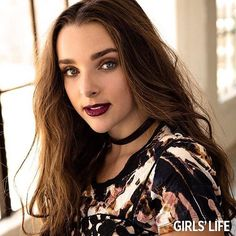 New picture of Kendall from her cover issue of Girls Life magazine Dance Moms Dancers, Dance Mums, Dance Moms Girls, Kendall Vertes, Instagram Girls, Instagram Models, Maddie Ziegler Boyfriend, Dance Moms Kendall, Girls Life Magazine