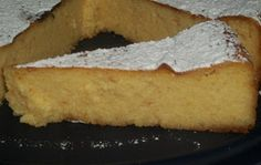 ... torta pagliaccio ops il migliaccio ^___^ ...
