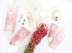 Almond Care from Weleda
