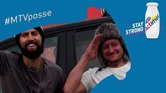Osallistu Stay Strong Challengeen ja voita liput Posse lähetykseen. Osallistumisaika alkaa 23.09.2016 ja päättyy 14.11.2016. http://www.mtv.fi/posse/staystrongchallenge