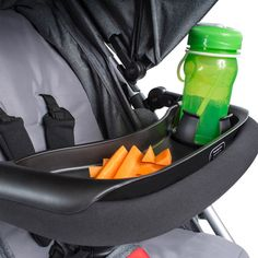 phil&teds dash stylish lightweight stroller food tray £10