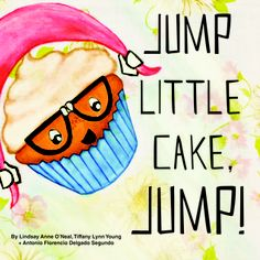 The OhSpooners, Tiffany & Antonio, wrote a children's book with Lindsay O'Neal. It is now available at If you love cupcakes, fun and adventure, you'll love this story … Tiffany, Love Cupcakes, Little Cakes, Great Books, Audio Books, Childrens Books, Handmade Gifts, Kids, Healthy Food