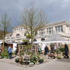 Abwechslungsreiche Krefelder Gartenwelt | bestager-messen.de: Schöne…