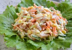 """Салат """"Венецианский""""-Простой, вкусный и сытный праздничный салат.   салаты для праздничного стола.ru   Яндекс Дзен"""