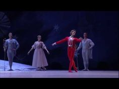 #MoscowBalletCompetition13 - Opening Ceremony - Don Quixote - Svetlana Zakharova and Denis Rodkin - YouTube