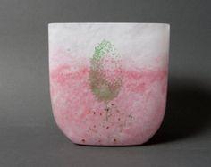 kosta boda glass vase engman kjell sweden art collection unica signed art collection scandinavian