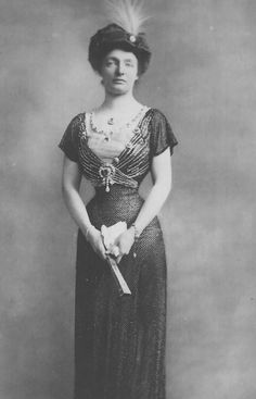 Archduchess Margarethe of Austria, Princess of Thurn and Taxis (1870– 1955)