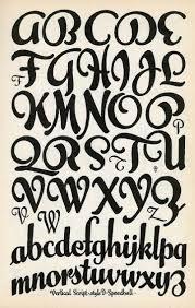 gothic letter - Buscar con Google