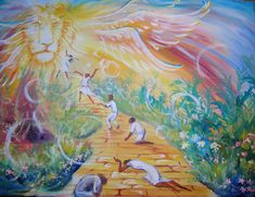 prophetic painting - Google Search