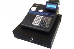 PCMIRA - ECR : SAM4S ER-945 Cash Register. / Caja Registradora SAM4S ER-945.