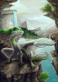 Albion by Leundra.deviantart.com on @DeviantArtTime for dragons. This one is available for download.