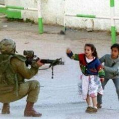 #فلسطين #غزة #مقاومة إعتداء الصهاينه على أطفال فلسطين