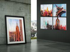 Canadian Art Prints and Winn Devon Art Group Inc. Contemporary Art Prints, Canadian Art, Limited Edition Prints, Devon, All Art, Office Decor, Accent Decor, Framed Art, Cap