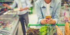 Gesund einkaufen: Bewusst essen beginnt im Supermarkt