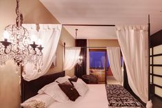 Hoteles de lujo - Suite   Hotel Asia Gardens