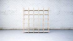 http://leibal.com/furniture/stavebnice-01/ #minimalism #minimalist #minimal
